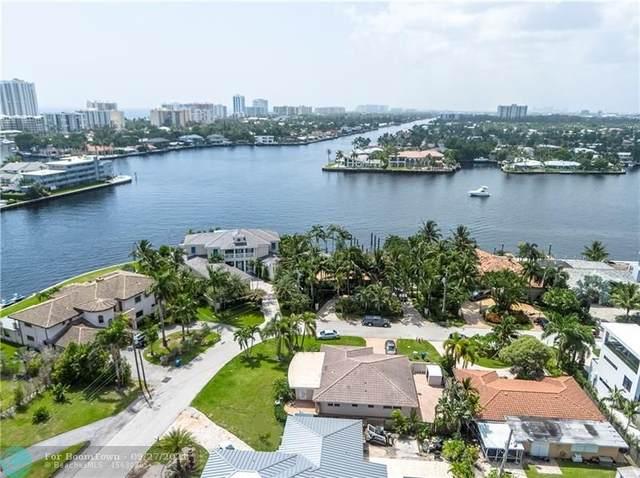 2785 SE 7th Dr, Pompano Beach, FL 33062 (#F10299374) :: Posh Properties