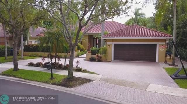 1052 Creekford Dr, Weston, FL 33326 (MLS #F10300231) :: Castelli Real Estate Services