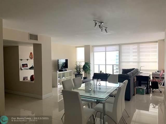 600 NE 36th St #1604, Miami, FL 33137 (MLS #F10300291) :: GK Realty Group LLC
