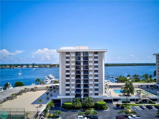 1208 Marine Way #208, North Palm Beach, FL 33408 (#F10300882) :: DO Homes Group