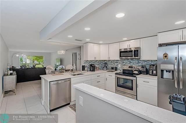 3201 Portofino Pt H2, Coconut Creek, FL 33066 (MLS #F10301375) :: Green Realty Properties
