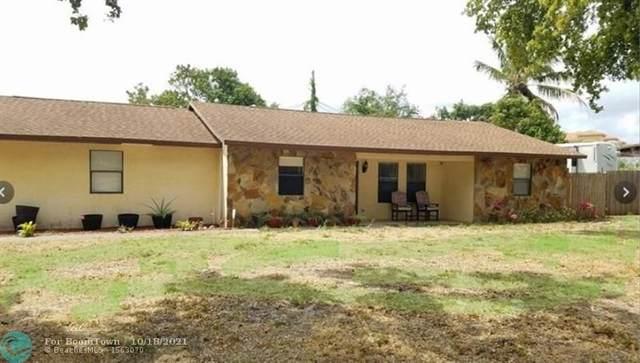 350 NW 22nd St., Boca Raton, FL 33431 (#F10301717) :: Posh Properties