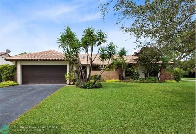 1884 NW 115th Way, Coral Springs, FL 33071 (#F10302215) :: Michael Kaufman Real Estate