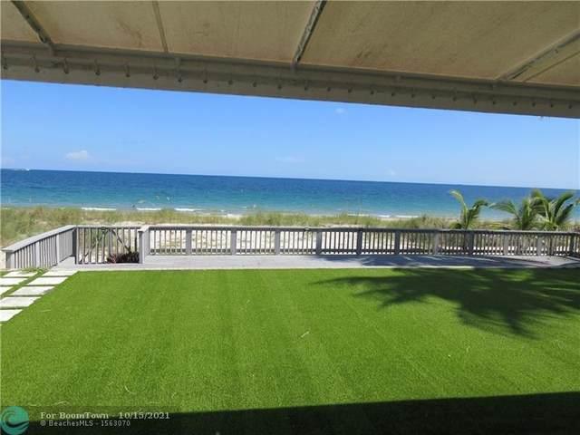 2916 N Atlantic Blvd, Fort Lauderdale, FL 33308 (#F10303829) :: DO Homes Group