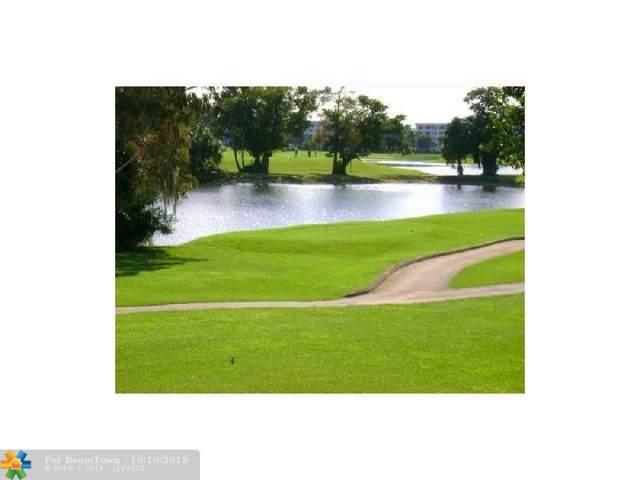 3200 N Palm Aire Dr #504, Pompano Beach, FL 33069 (#F1333426) :: The Rizzuto Woodman Team