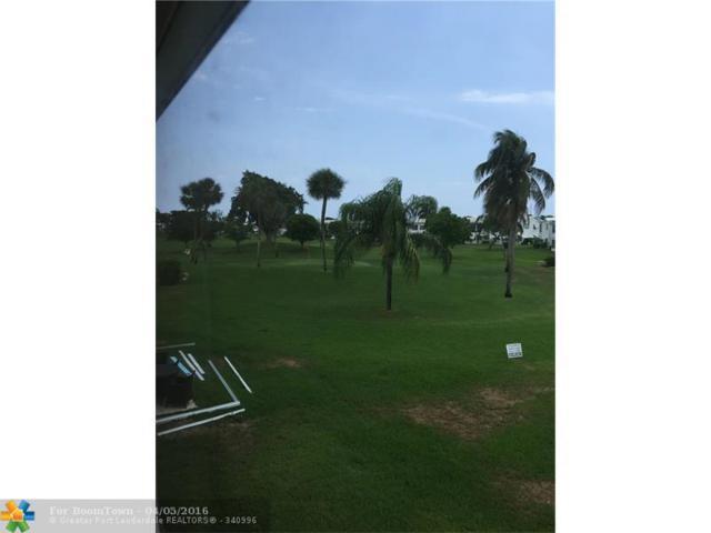 2650 W Golf Bl #264, Pompano Beach, FL 33064 (MLS #F1338158) :: Green Realty Properties