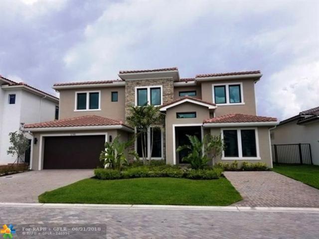 5745 Brookfield Circle, Hollywood, FL 33312 (MLS #F1346455) :: Green Realty Properties