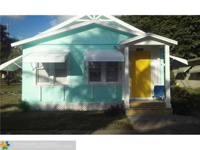29 Ocean Breeze St A, Lake Worth, FL 33460 (MLS #F1376513) :: Green Realty Properties