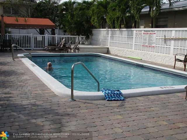 221 SE 9th Ave #101, Pompano Beach, FL 33060 (MLS #F1379065) :: Green Realty Properties