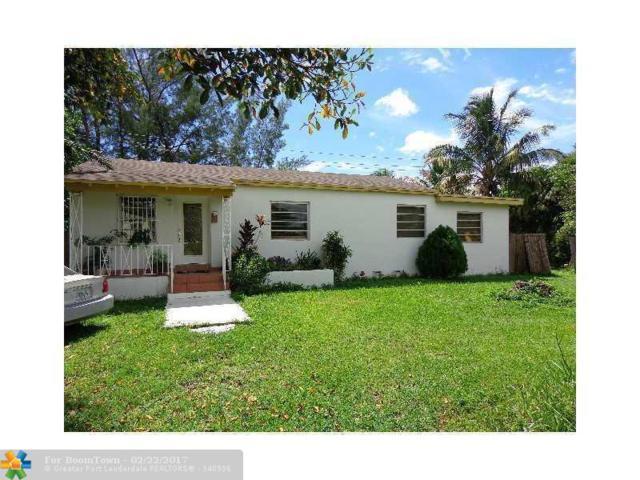 1925 SW 72 CT, Miami, FL 33155 (MLS #F1379430) :: Green Realty Properties