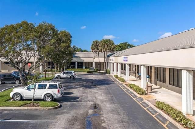 1301 Lyons Rd, Coconut Creek, FL 33063 (MLS #H10750813) :: The MPH Team
