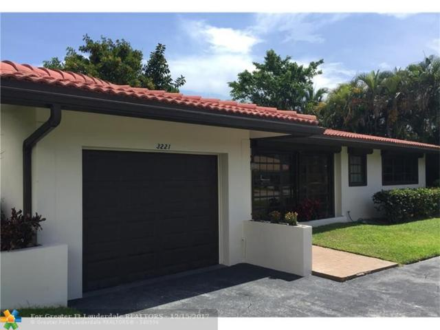 3221 S Terra Mar Dr, Lauderdale By The Sea, FL 33062 (MLS #F10018692) :: Green Realty Properties