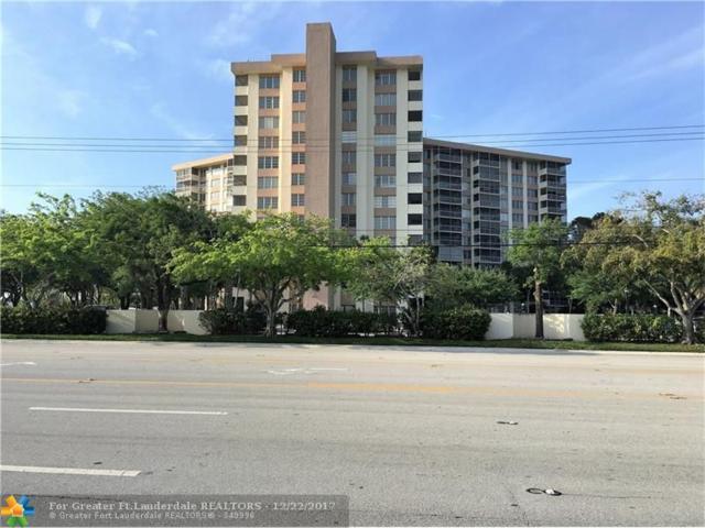 10777 W Sample Rd #702, Coral Springs, FL 33065 (MLS #F10038461) :: Green Realty Properties