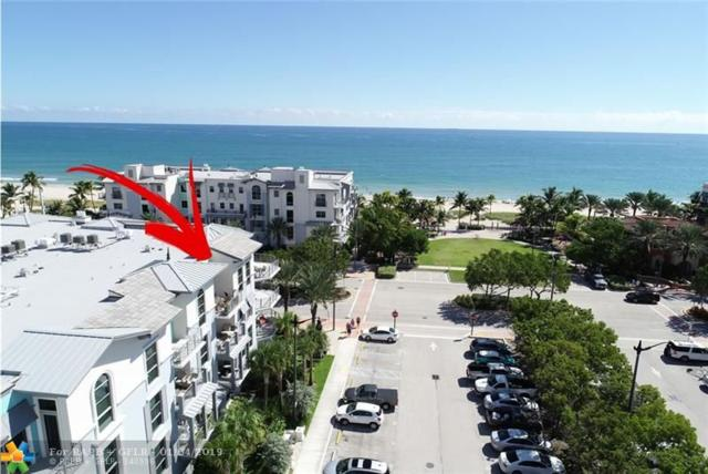 4511 El Mar Dr Ph1405, Lauderdale By The Sea, FL 33308 (MLS #F10054732) :: The O'Flaherty Team