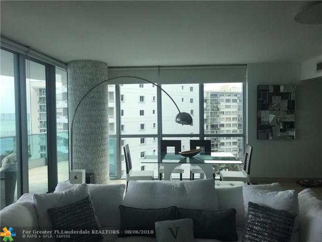 1331 Brickell Bay Dr #911, Miami, FL 33131 (MLS #F10056875) :: Green Realty Properties