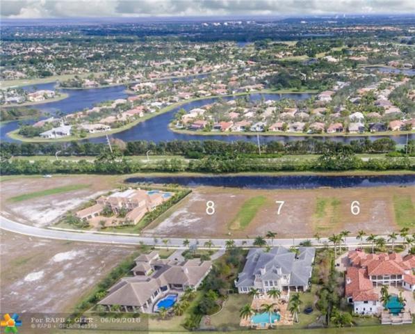 2966 Lake Ridge Ln, Weston, FL 33332 (MLS #F10062055) :: Green Realty Properties