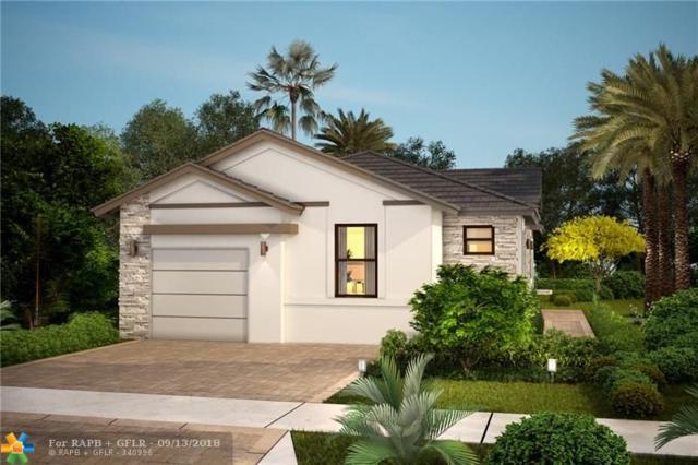 4911 SW Whispering Way, Dania Beach, FL 33312 (MLS #F10068081) :: Green Realty Properties