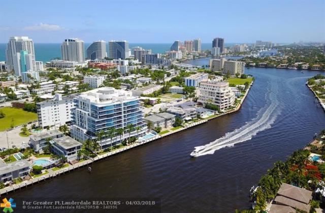 715 Bayshore Dr #704, Fort Lauderdale, FL 33304 (MLS #F10075562) :: Green Realty Properties
