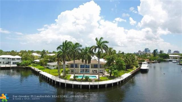 616 1st Key Dr, Fort Lauderdale, FL 33304 (MLS #F10082710) :: Green Realty Properties