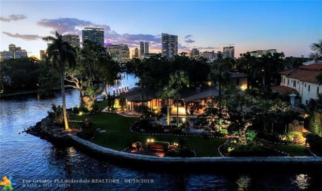 1300 Brickell Dr, Fort Lauderdale, FL 33301 (MLS #F10083777) :: Laurie Finkelstein Reader Team