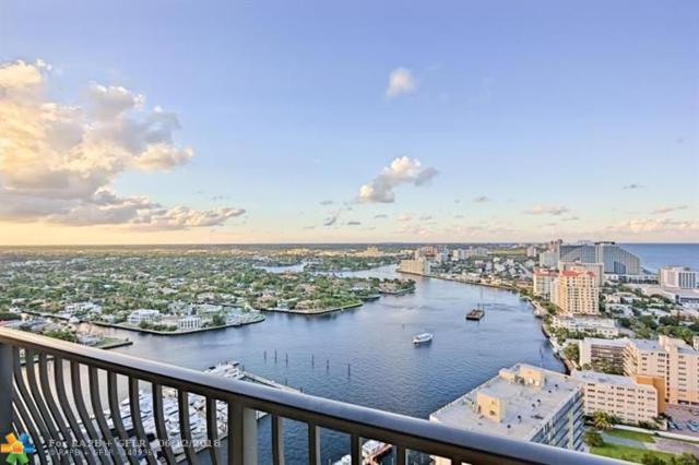 100 S Birch Rd #2903, Fort Lauderdale, FL 33316 (MLS #F10087275) :: Green Realty Properties