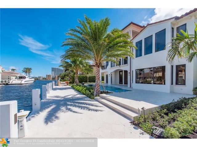 2627 Castilla Isle, Fort Lauderdale, FL 33301 (MLS #F10090091) :: Green Realty Properties