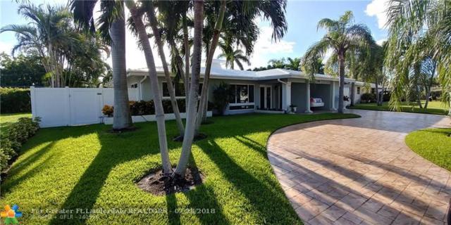 2240 NE 41st St, Lighthouse Point, FL 33064 (MLS #F10091719) :: Green Realty Properties