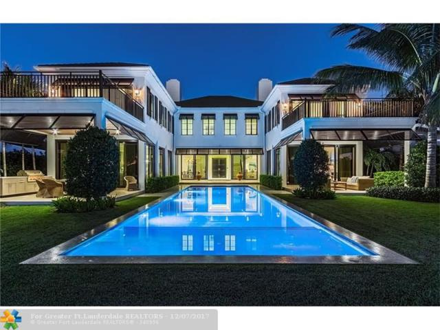 623 Middle River Dr, Fort Lauderdale, FL 33304 (MLS #F10094086) :: Green Realty Properties