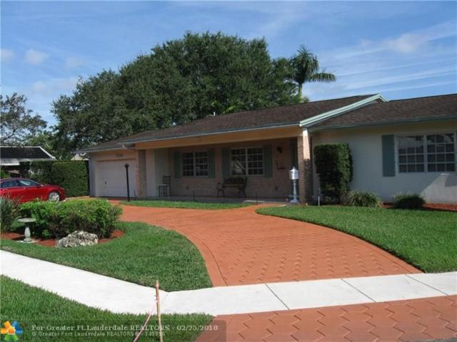 700 SW 60th Av, Plantation, FL 33317 (MLS #F10096554) :: Green Realty Properties