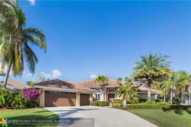 3158 Inverness, Weston, FL 33332 (MLS #F10097680) :: Green Realty Properties