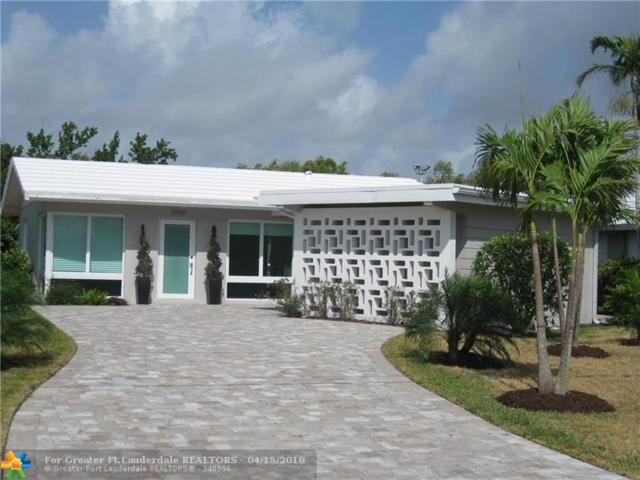 2009 SE 26th Ave, Fort Lauderdale, FL 33316 (MLS #F10099377) :: Green Realty Properties