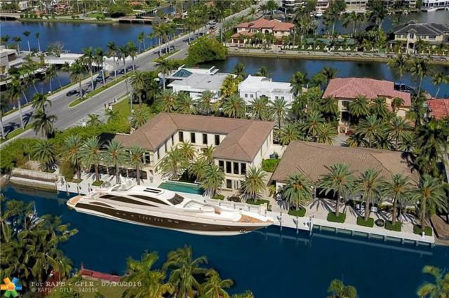 315 Royal Plaza Dr, Fort Lauderdale, FL 33301 (MLS #F10101307) :: Green Realty Properties