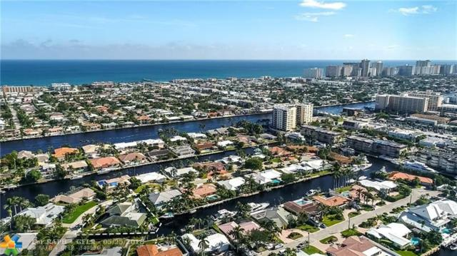 3120 NE 55th St, Fort Lauderdale, FL 33308 (MLS #F10101381) :: Green Realty Properties