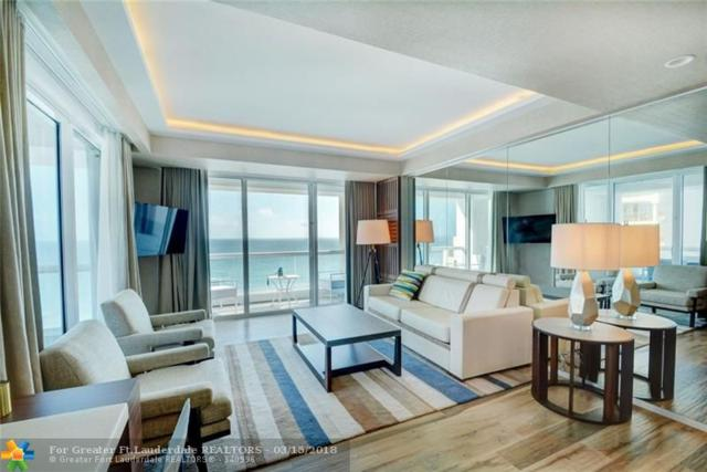 551 N Fort Lauderdale Beach Blvd #1017, Fort Lauderdale, FL 33304 (MLS #F10103600) :: Green Realty Properties