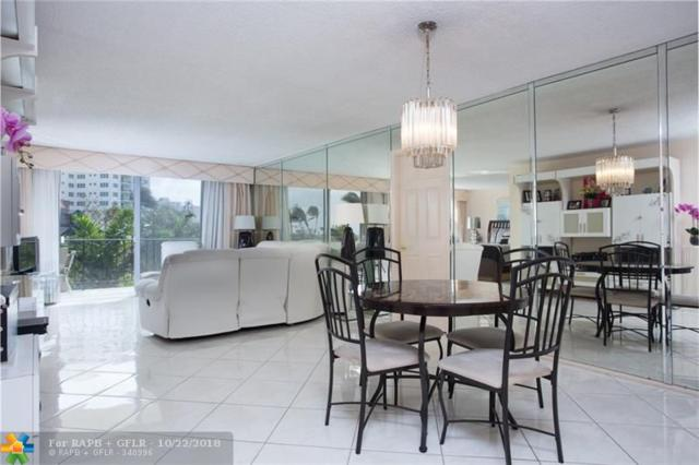 2000 S Ocean Blvd 2G, Lauderdale By The Sea, FL 33062 (MLS #F10105173) :: Green Realty Properties
