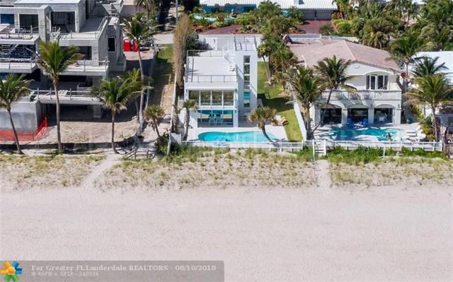 2712 N Atlantic Blvd, Fort Lauderdale, FL 33308 (MLS #F10105434) :: Green Realty Properties