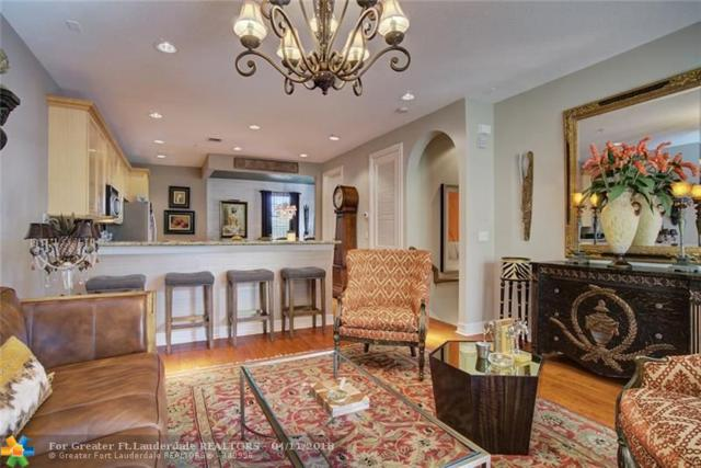 2253 NE 9th Ave #2253, Wilton Manors, FL 33305 (MLS #F10107025) :: Green Realty Properties