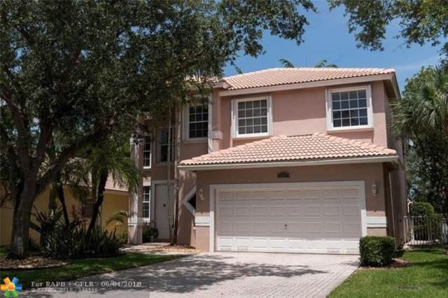 7686 NW 60th Ln, Parkland, FL 33067 (MLS #F10107068) :: Green Realty Properties