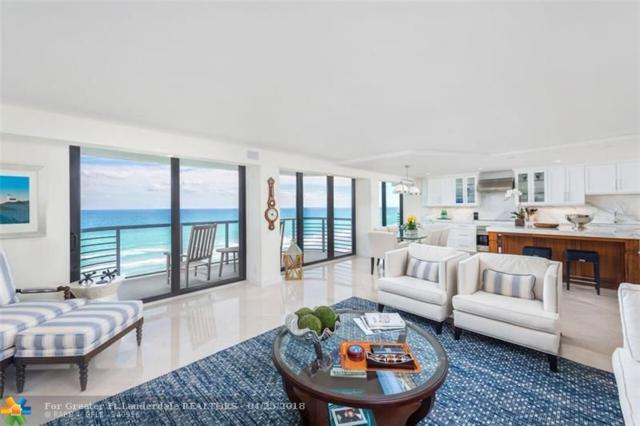 250 S Ocean Blvd 6-B, Boca Raton, FL 33432 (MLS #F10107119) :: Green Realty Properties