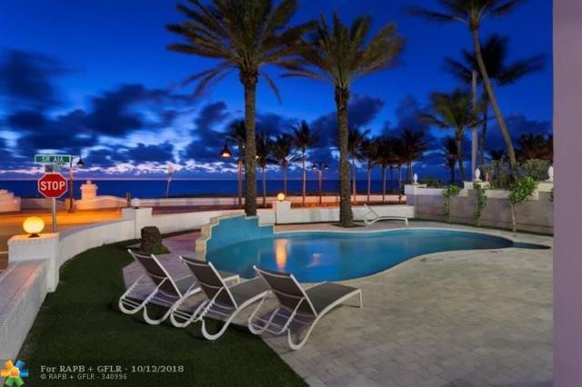 3350 NE 14th Ct, Fort Lauderdale, FL 33304 (MLS #F10109217) :: Green Realty Properties