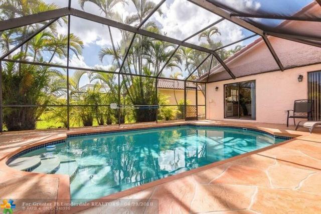 19554 Sea Pines Way, Boca Raton, FL 33498 (MLS #F10110219) :: Green Realty Properties