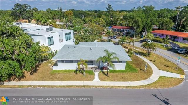970 NE 87th St, Miami, FL 33138 (MLS #F10111741) :: Green Realty Properties