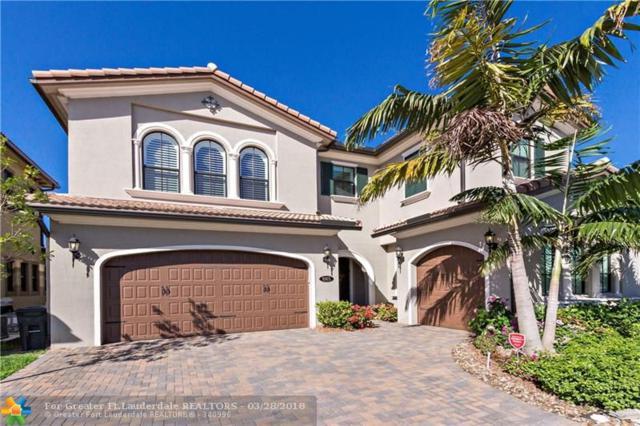 9165 E Carrington Ave, Parkland, FL 33076 (MLS #F10111861) :: Green Realty Properties