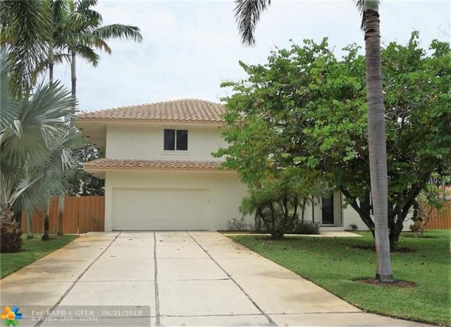 4517 NW 5th Ave, Boca Raton, FL 33431 (MLS #F10111971) :: Green Realty Properties