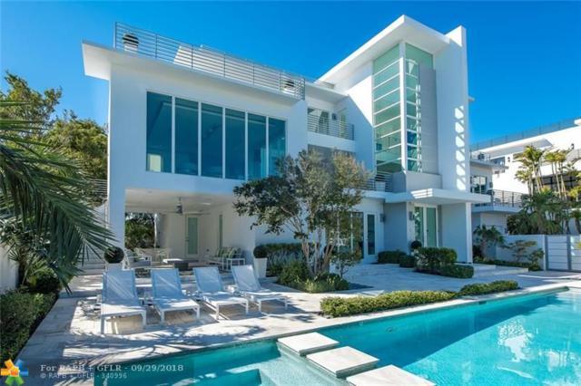 2601 N Atlantic Blvd, Fort Lauderdale, FL 33308 (MLS #F10113117) :: Green Realty Properties