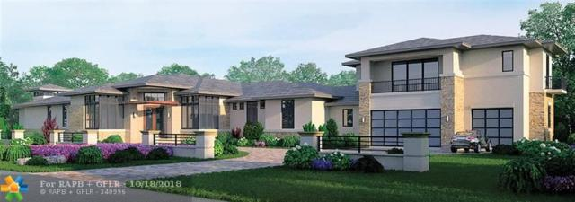 12001 NW 6th St, Plantation, FL 33325 (MLS #F10113400) :: Green Realty Properties