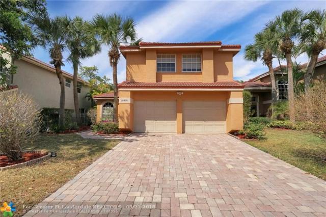 10418 Buena Ventura Dr, Boca Raton, FL 33498 (MLS #F10114003) :: Green Realty Properties