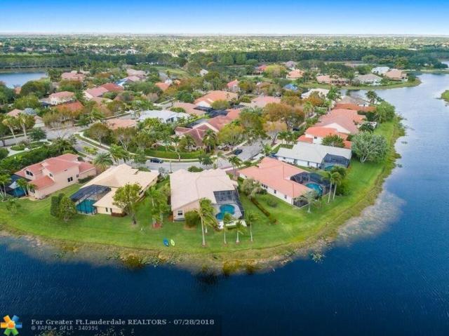 763 Crescent Way, Weston, FL 33326 (MLS #F10115161) :: Green Realty Properties