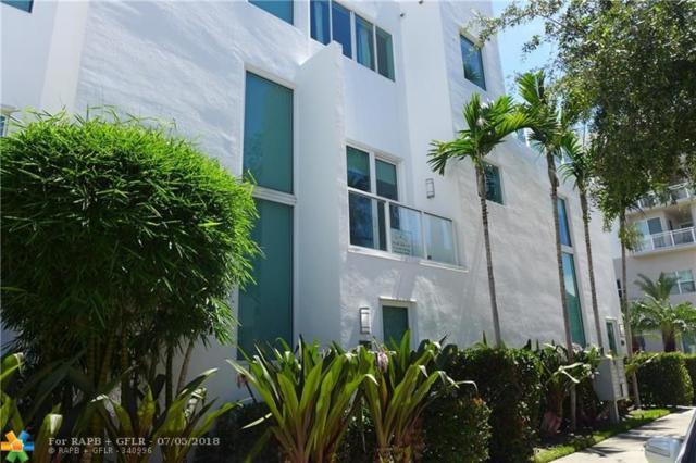 321 NE 7th St #42, Fort Lauderdale, FL 33304 (MLS #F10116057) :: Green Realty Properties