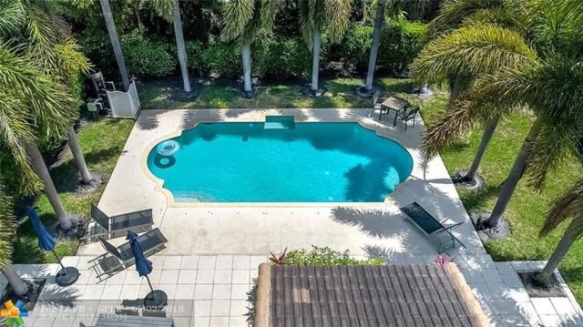 61 NE 26th Ct, Wilton Manors, FL 33334 (MLS #F10117490) :: Green Realty Properties